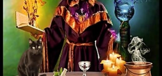 El Mago- Mi Tarot Tu Tarot