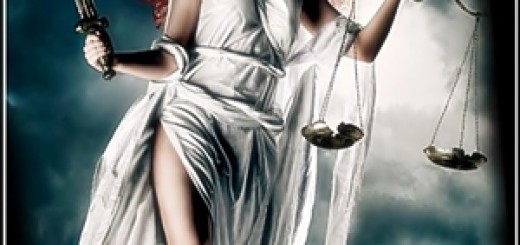 La Justicia - Mi Tarot Tu Tarot