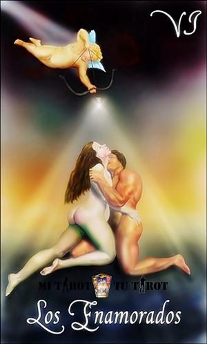 Los Enamorados - Mi Tarot Tu Tarot