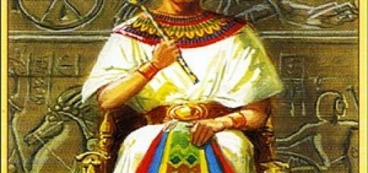 El Emperador - Mi Tarot Tu Tarot